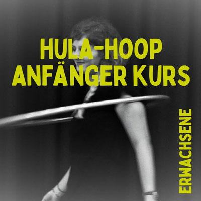 Hula-Hoop Anfänger Kurs