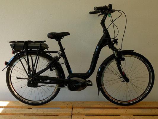 blueLABEL City e-Bike