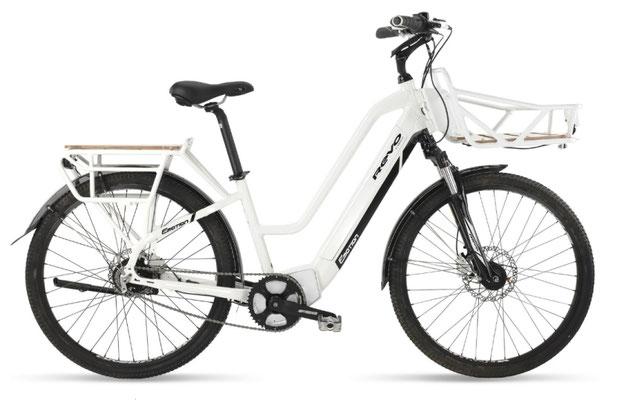 Lasten und Cargo e-Bikes in Stuttgart kaufen