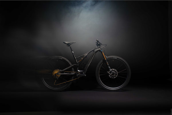 Das Specialized Turbo Levo SL bei den e-Bike Experten in Münster kaufen