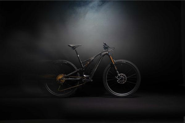 Das Specialized Turbo Levo SL bei den e-Bike Experten in München West kaufen