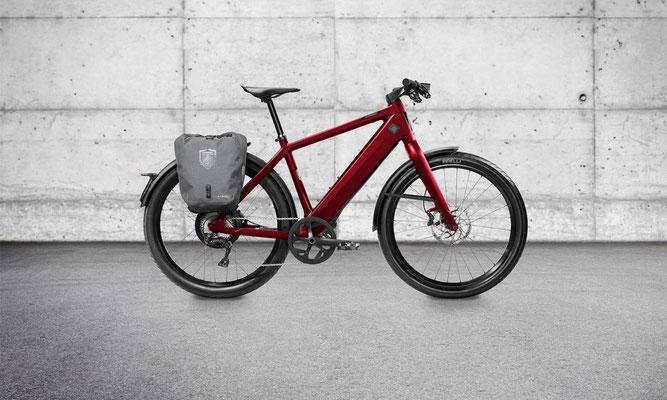 Stromer e-Bikes 2020