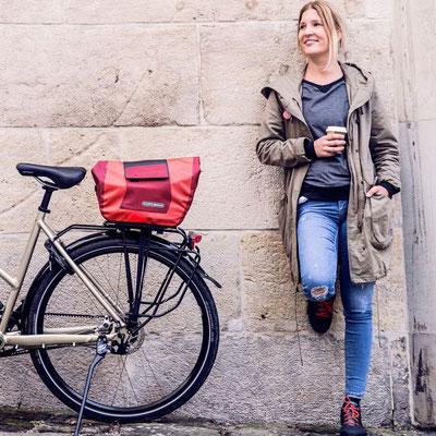 Ortlieb Trunk-Bag RC 2019 Fahrrad-Koffer