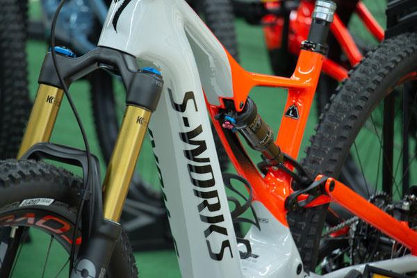 e-Mountainbikes kaufen mit professioneller Beratung in der e-motion e-Bike Welt Nürnberg