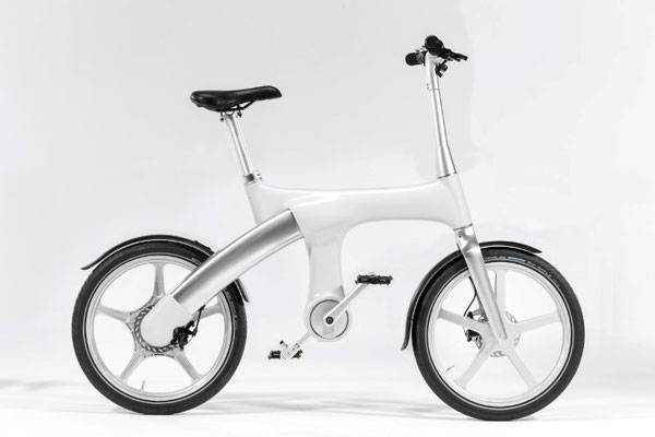 e-Bikes von Mando Footloose