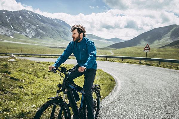 Riese&Müller e-Bikes kaufen in der e-Bike Welt in Gießen