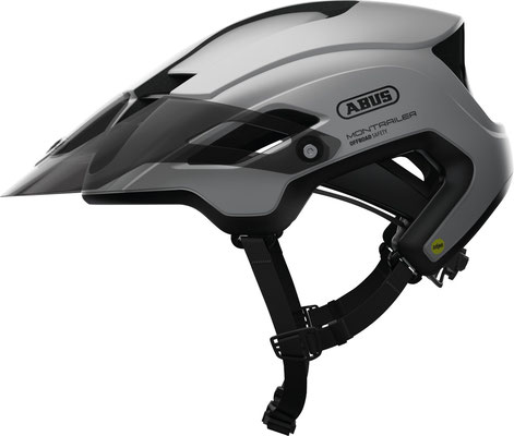 In unserer e-motion e-Bike Welt in Würzburg finden Sie verschiedene e-Bike Helme von ABUS.