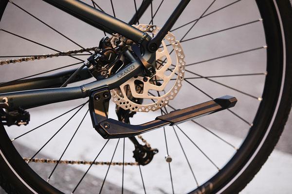 Liv Amiti E+2 e-Bikes in der e-motion e-Bike Welt in Bochum kaufen