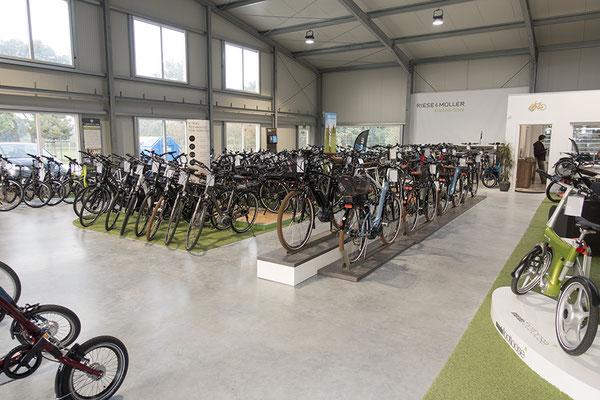 e-motion e-Bike Welt Bad-Zwischenahn