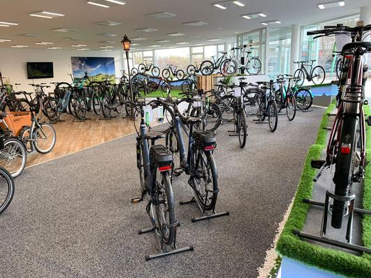 Eröffnung in Erfurt - e-Bike kaufen in Erfurt ab sofort in der e-motion e-Bike Welt Erfurt