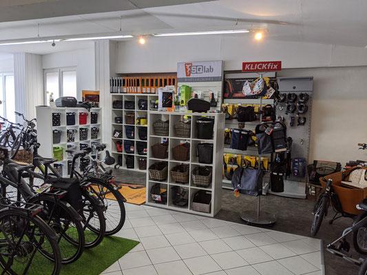e-Bike Zubehör in Cloppenburg kaufen