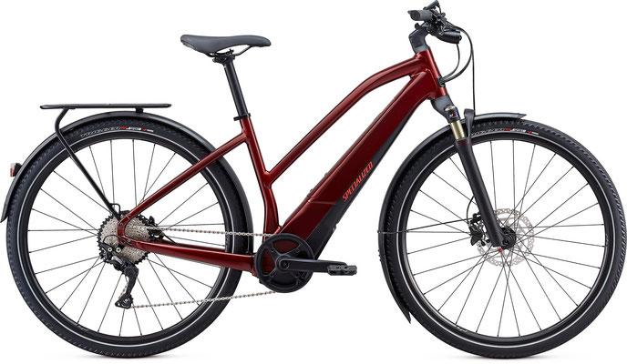 Die neue Vado e-Bike Kollektion von Specialized in der e-motion e-Bike Welt München Süd
