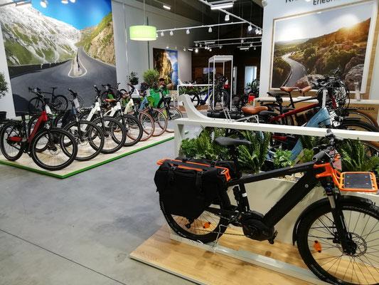 e-Bike kaufen in Hanau