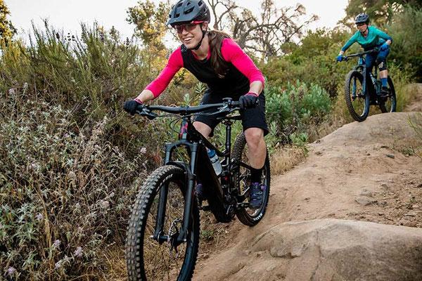 Liv INTRIGUE E+ e-Bikes in der e-motion e-Bike Welt in Halver
