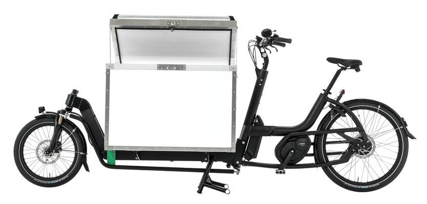 Lasten e-Bikes in Bremen probefahren und kaufen