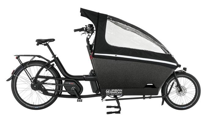 verschiedene Lasten e-Bike Modelle in der e-motion e-Bike Welt in Berlin-Steglitz kaufen