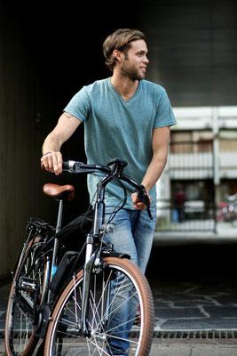 Riese und Müller e-Bikes