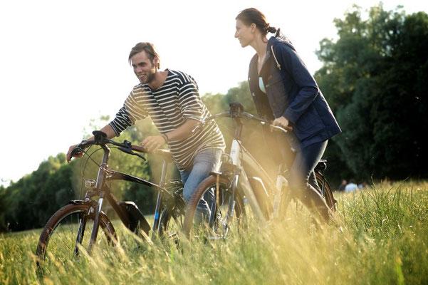 Riese und Müller e-Bikes, Pedelecs und Speed-Pedelecs. Kaufen, Beratung und Probefahrt bei Ihrem e-motion e-Bike Experten in Ihrer Nähe