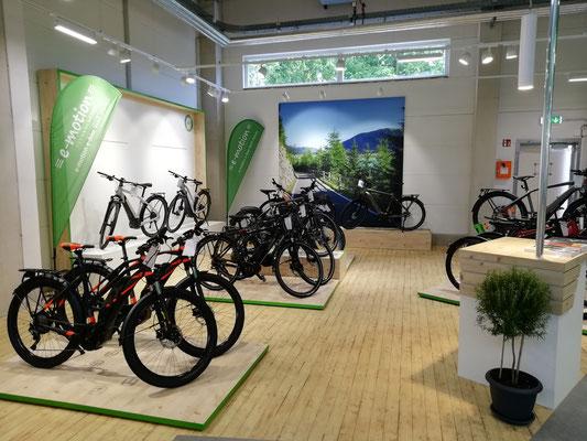 e-Bike Hanau