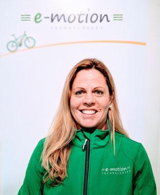 Die e-motion e-Bike Experten in Bremen