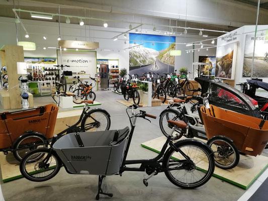 e-Bikes, Lastenrad e-Bikes Hanau