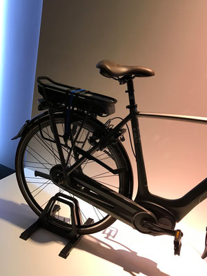 Gazelle 125 Jahre: e-Bike Sonderedition in limitierter Auflage