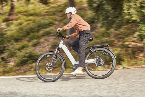 Riese & Müller Nevo GH Vario e-Bike 2020