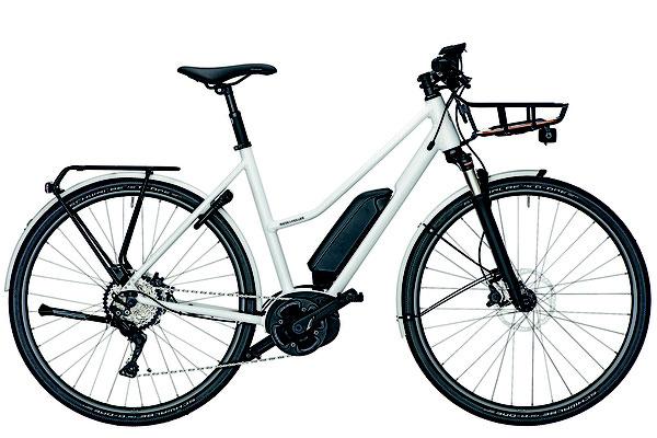 Lasten e-Bikes in der e-motion e-Bike Welt Bad Kreuznach probefahren und kaufen