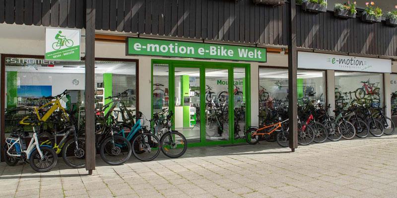 e-Bike Experten in München-Süd
