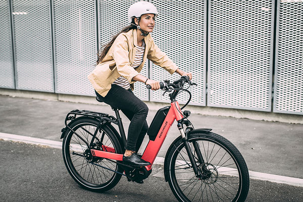e-Bikes und Pedelecs in Tönisvorst bei Kempen kaufen