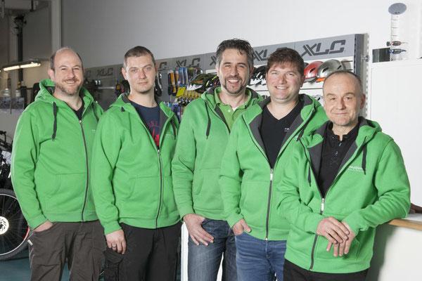 Die e-motion e-Bike Experten in Ulm