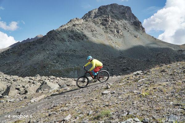 Das Atom-X Lynx 6 Pro eignet sich für alle passionierten Mountainbiker