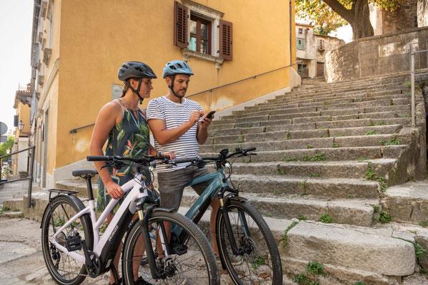 Höchste Qualität und stetige Innovation mit der neuen e-Bike Marke Specialized
