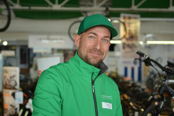 Beratung und Service von unseren e-Bike Experten in Saarbrücken