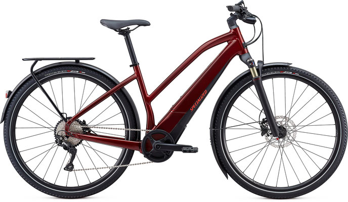 Die neue Vado e-Bike Kollektion von Specialized in der e-motion e-Bike Welt Moers