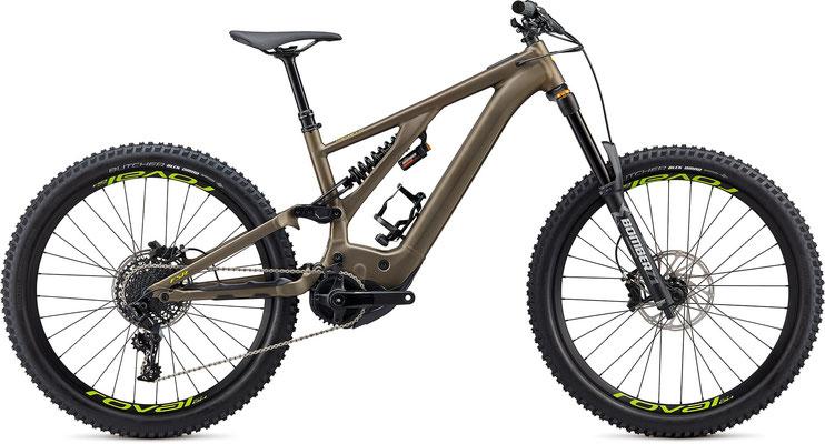 Die neue Kenevo e-Bike Kollektion von Specialized in der e-motion e-Bike Welt Moers