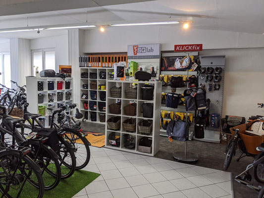 e-Bikes leasen in Cloppenburg