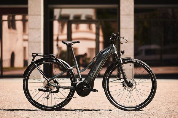 Liv Amiti E+2 e-Bikes in der e-motion e-Bike Welt in Nürnberg West kaufen