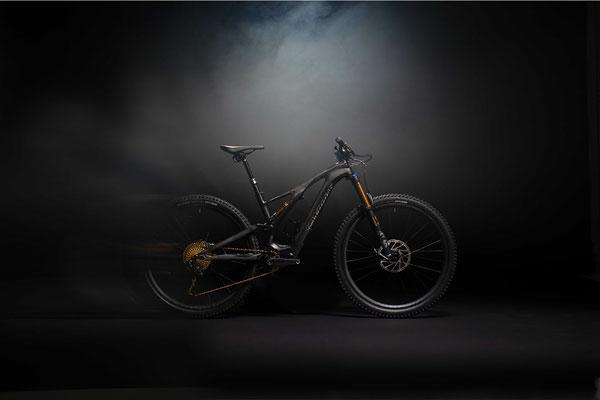 Specialized Levo SL Bikes in der e-motion e-Bike Welt in Bremen probefahren
