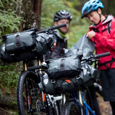 Ortlieb Bikepacking-Lenkertaschen 2020
