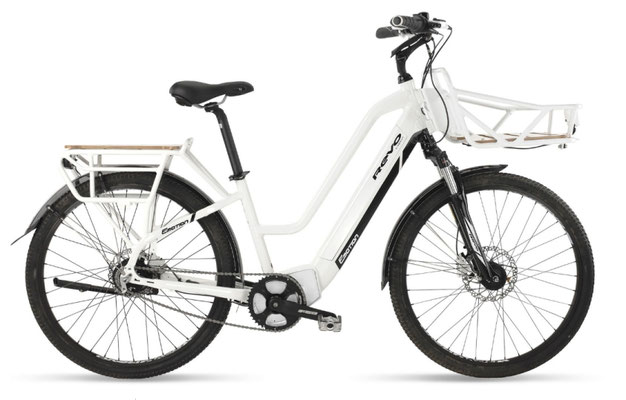 Lasten und Cargo e-Bikes in der e-motion e-Bike Welt München West kaufen