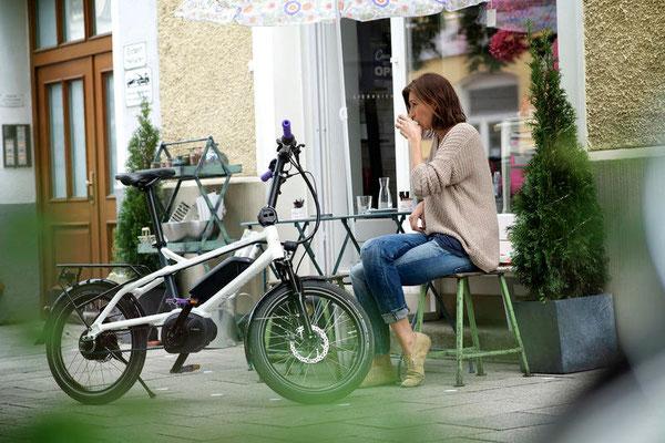 Riese & Müller Tinker Kompakt e-Bike 2020