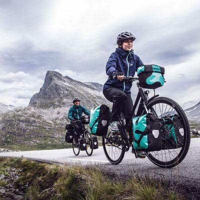 Ortlieb Sport-Roller Free 2019 Vorderradtasche