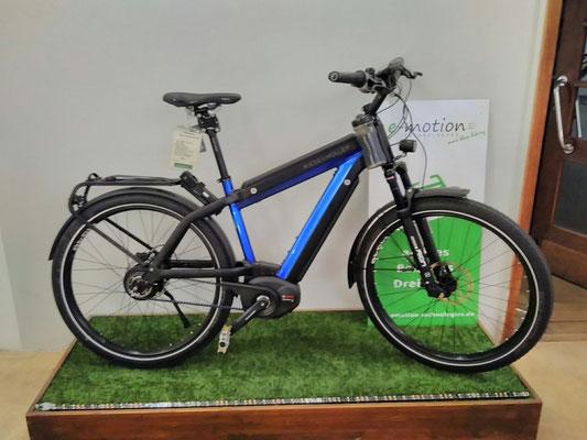 Riese und Müller e-Bikes kaufen in Worms