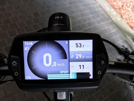 Trend e-Rennrad: Focus Modell im Test