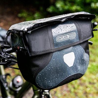 Ortlieb Ultimate Six Classic Vorderradtasche 2019