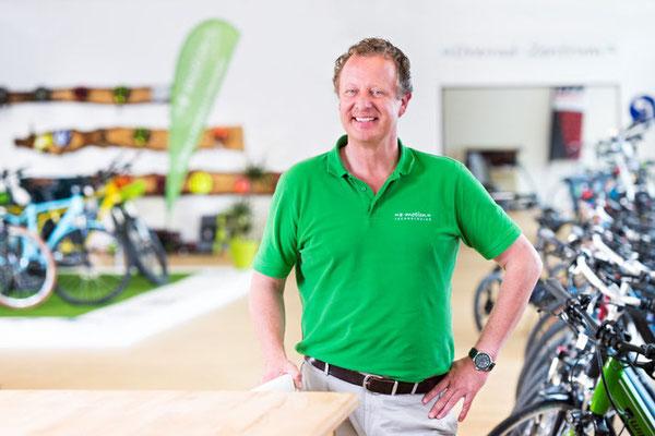 e-Bikes leasen in Bielefeld