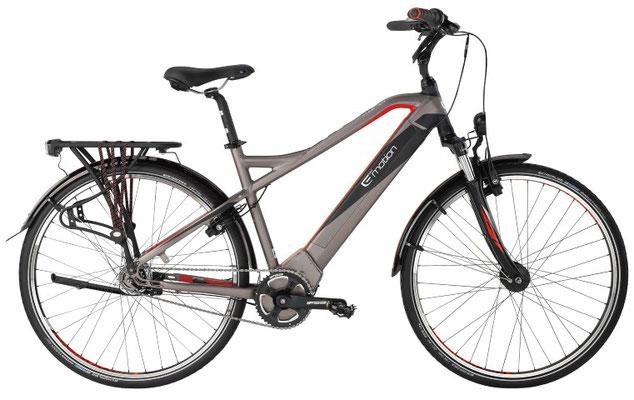 e-Bikes BH e-motion