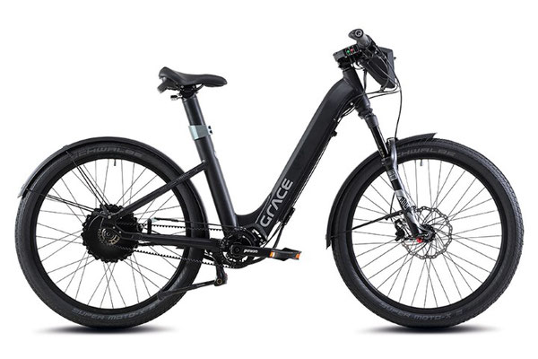 e-Bikes von Grace