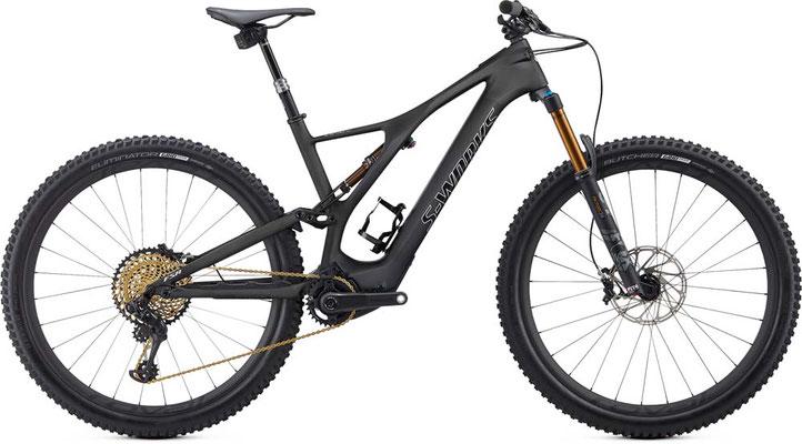 Die neue Specialized SL e-Bike Kollektion von Specialized in der e-motion e-Bike Welt Münchberg